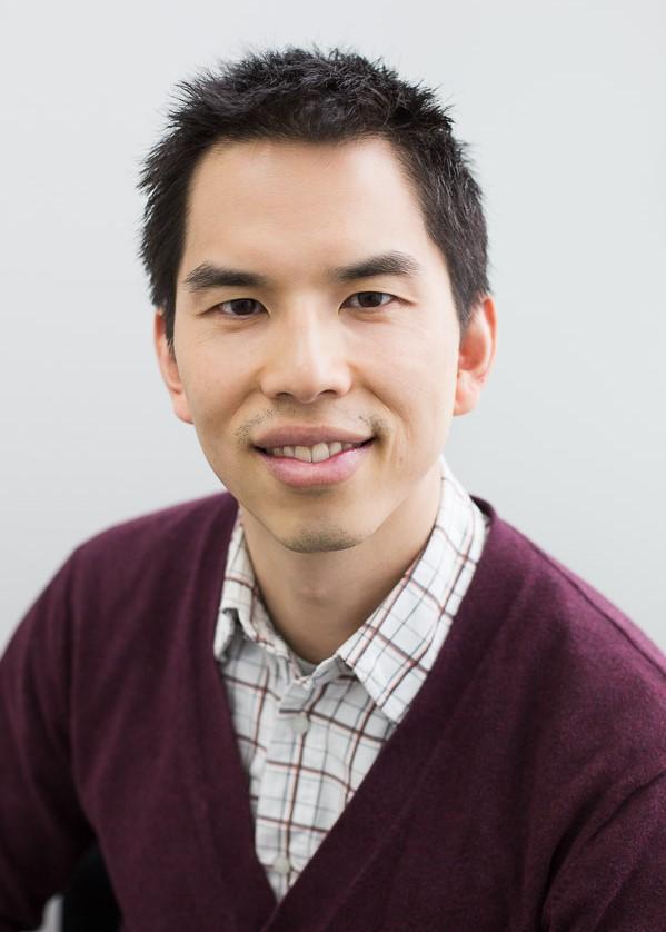 Clifford Thai