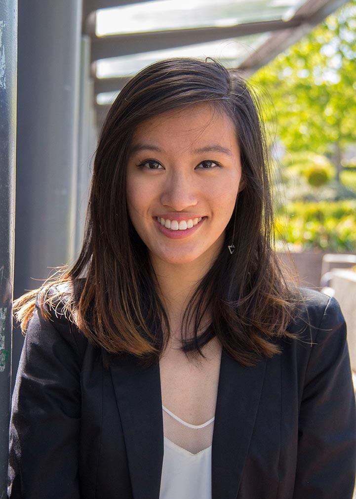 Shirina Yan